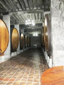 Trabanco barrels2